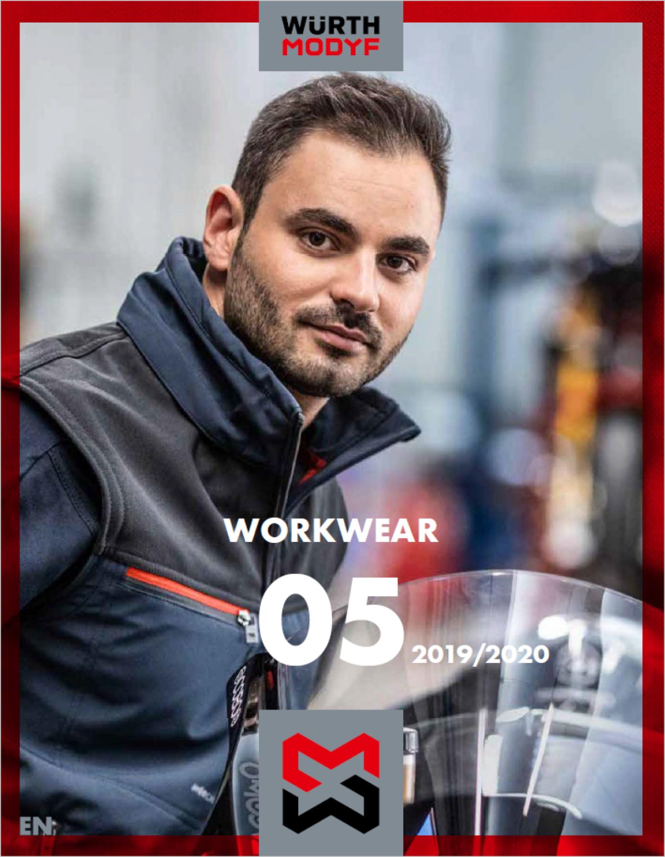 Zaščitna obutev, Zaščitne obleke, Delovna obutev, Delovne obleke