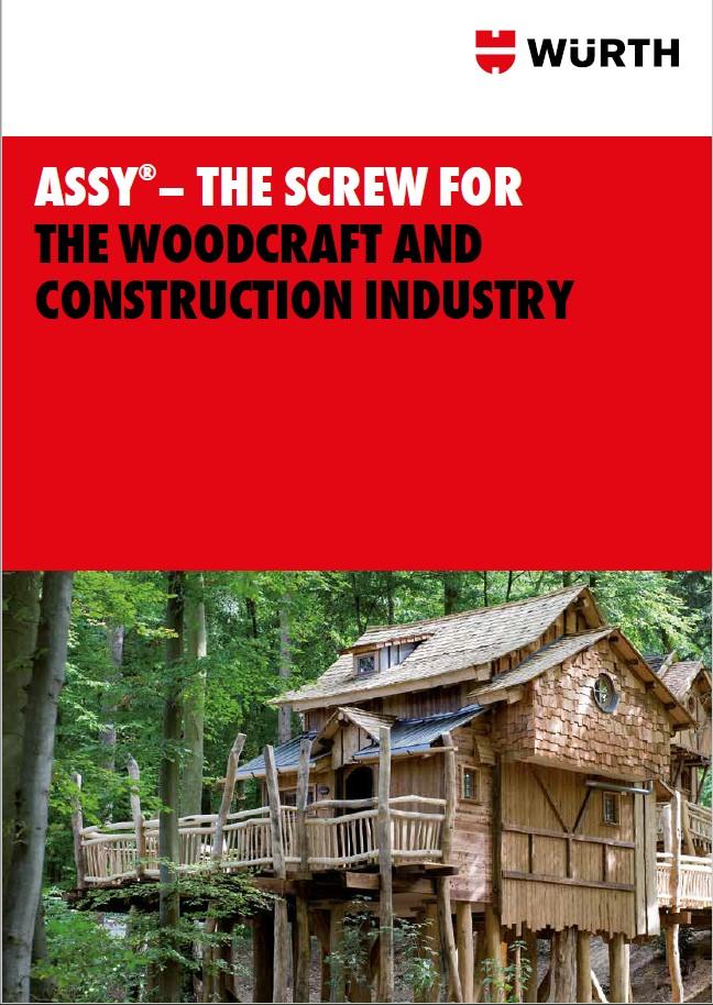 Assy, Lesni vijaki, Gradnja strehe, Gradnja terase, Gradnja fasade, Lesena fasada, Skeletna gradnja